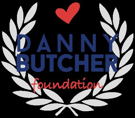 Danny Butcher Foundation Logo
